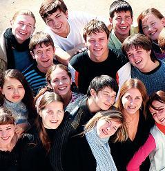 Поздравления с всемирным днем молодежи фото 127